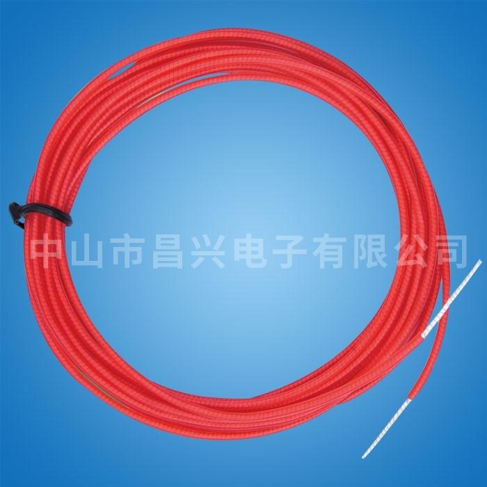 UL3323电热线